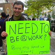 Student Sells Spot In iPhone 5 Line For $460