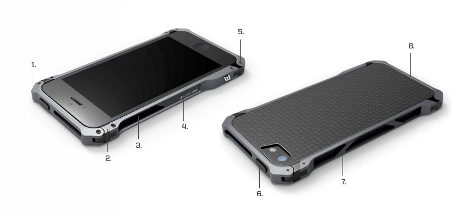Could This Be James Bond's iPhone 5 Case?