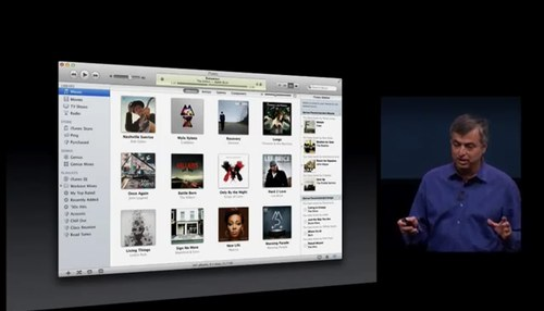 iTunes 11 Delayed: Late November Release