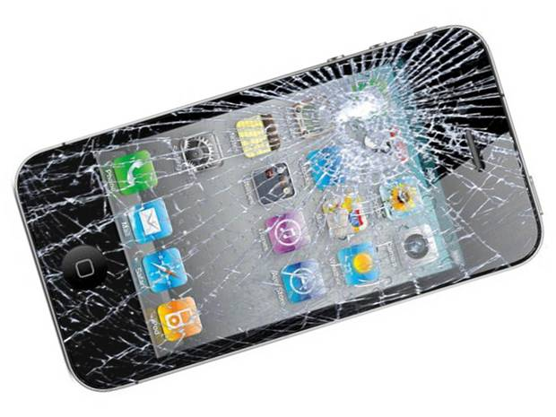 The UK's Funniest Mobile Phone Insurance Claims