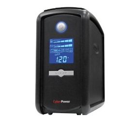 CyberPower with AVR Mini Tower UPS