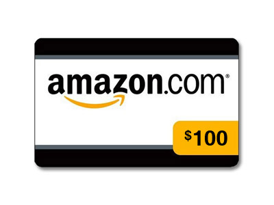 Win a $100 Amazon Gift Card, Take Our Quick Survey