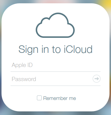 how to clear my icloud