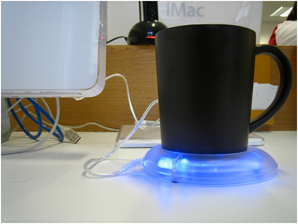 Five Super Cool Gadgets for a Smart Office - SellCell.com Blog