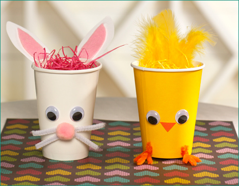 Easter Craft Ideas For Elementary Students Easter Crafts For Kids