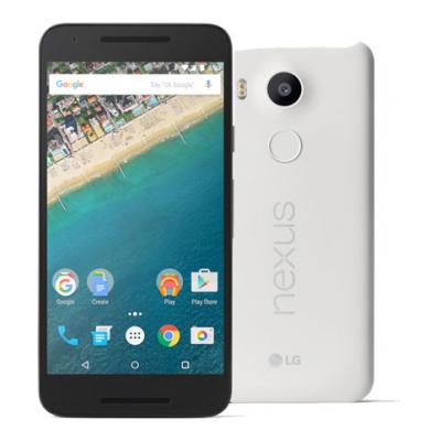 Buy LG Google Nexus 5X Refurbished