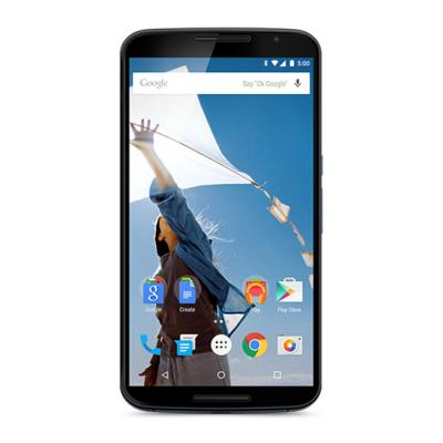 Sell My Motorola Google Nexus 6