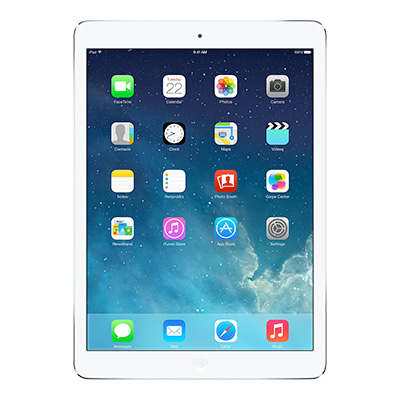 Buy Apple iPad Air Refurbished