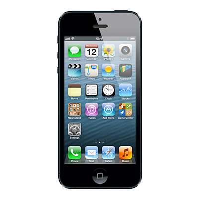 Sell My Apple iPhone 5