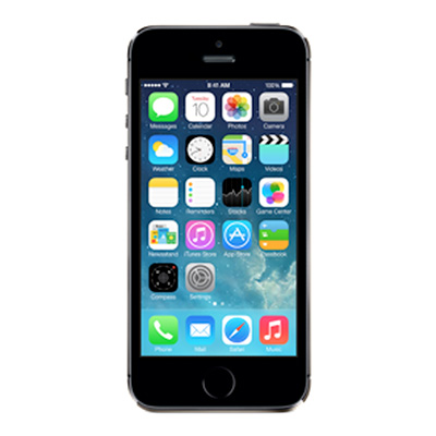 Buy Apple iPhone 5S Refurbished
