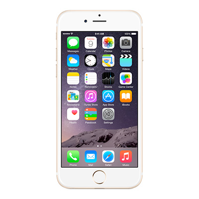 Buy Apple iPhone 6 Refurbished