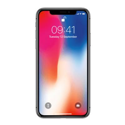 Buy Apple iPhone X Refurbished