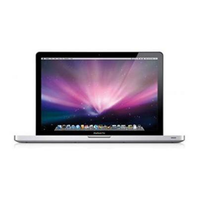 Sell My Apple MacBook Pro 15