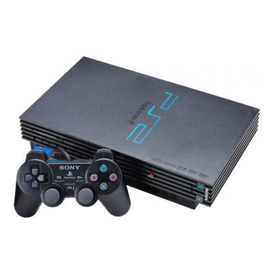 Sell My Sony PS2