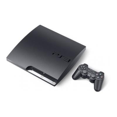 Sell My Sony PS3 Slim