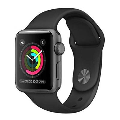 Sell My Apple Watch Series 2 38mm Stainless Steel