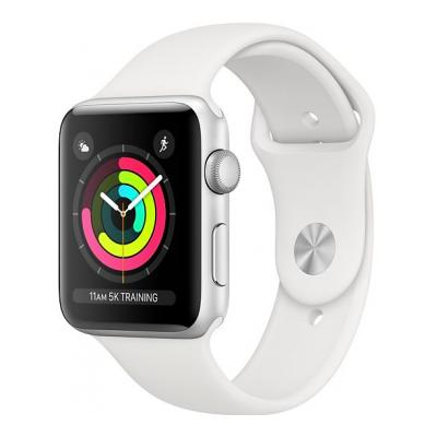 Buy Apple Watch Series 3 38mm Aluminium (GPS Only) Refurbished