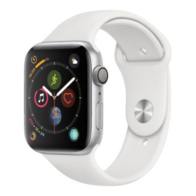 Buy Apple Watch Series 4 44mm Aluminium (GPS + Cellular) Refurbished