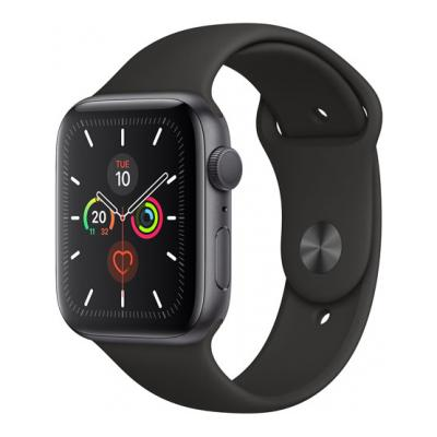 Buy Apple Watch Series 5 44mm Aluminium (GPS + Cellular) Refurbished