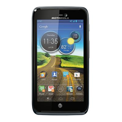 Sell My motorola Atrix HD