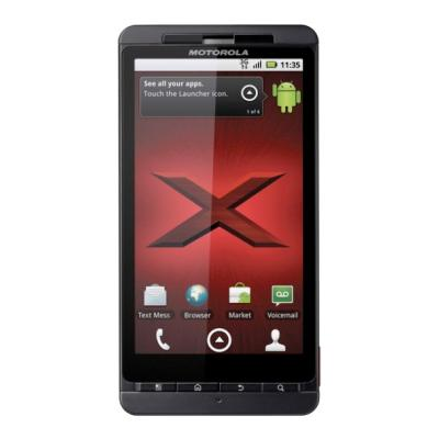Sell My Motorola DROID X