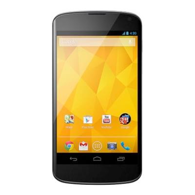 Sell My lg Google Nexus 4