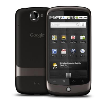 Sell My htc Google Nexus One