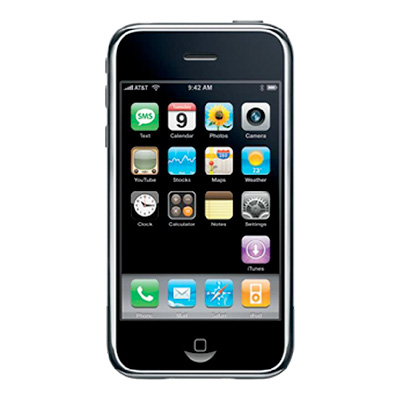 Sell My Apple iPhone 3GS