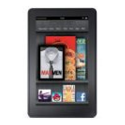 Sell My amazon Kindle Fire 1st Gen