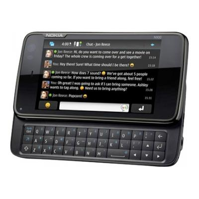 Sell My nokia N900