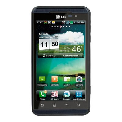 Sell My lg Optimus 3D