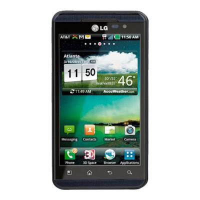 Sell My lg Thrill 4G