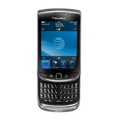 Sell My BlackBerry Torch 9800