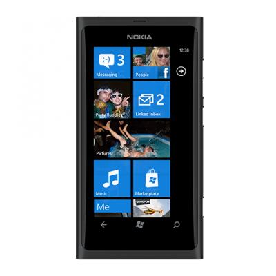 Sell My nokia Lumia 800