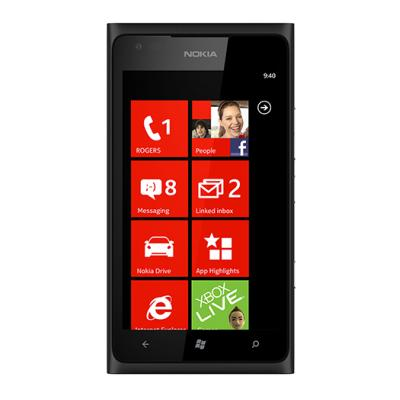 Sell My nokia Lumia 900