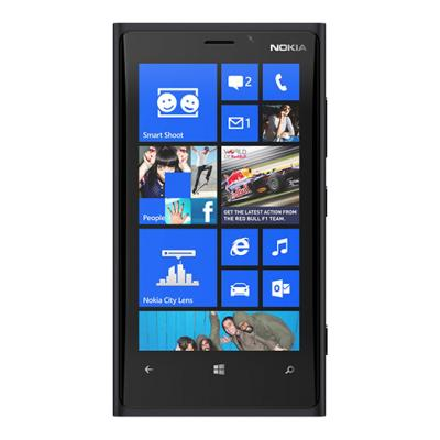 Sell My Nokia Lumia 920