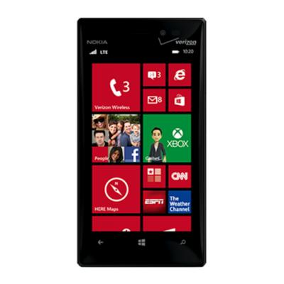Sell My nokia Lumia 928