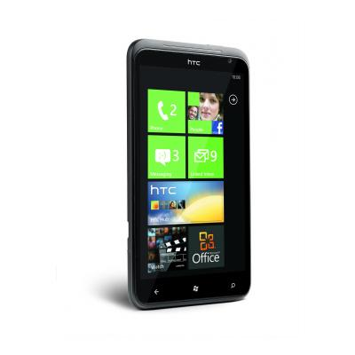 Sell My htc Titan