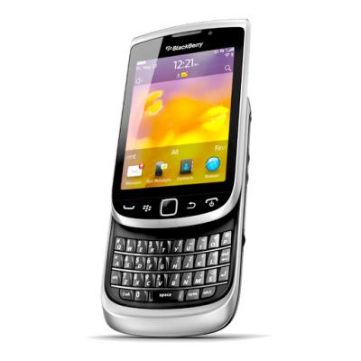 Sell My BlackBerry Torch 9810