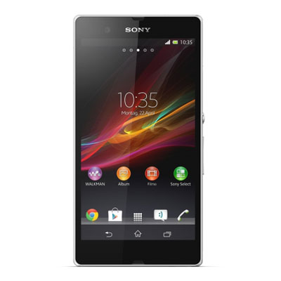 Sell My Sony Xperia Z