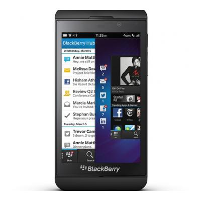 Sell My blackberry Z10
