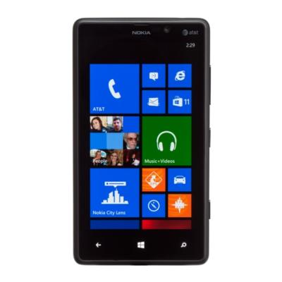 Sell My nokia Lumia 820