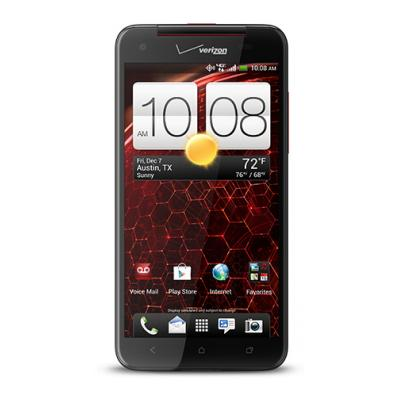 Sell My HTC Droid DNA