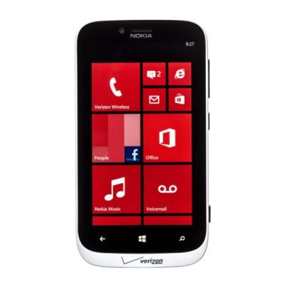 Sell My nokia Lumia 822