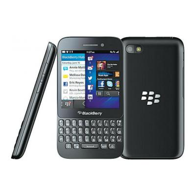 Sell My BlackBerry Q5