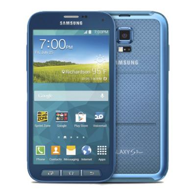 Sell My samsung Galaxy S5 Sport