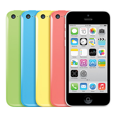 Sell My Apple iPhone 5C