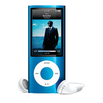 Sell My Apple iPod Nano 5th Gen