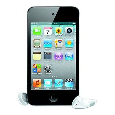 Sell My Apple iPod Touch 4th Gen