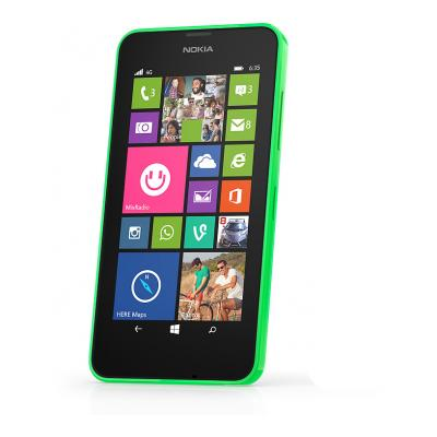 Sell My nokia Lumia 635